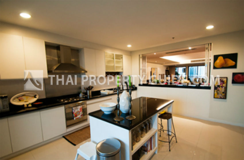 Apartment for rent in Nichada Thani