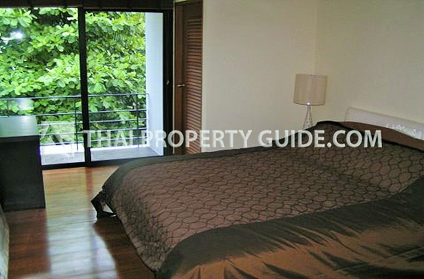 Apartment in Phaholyothin
