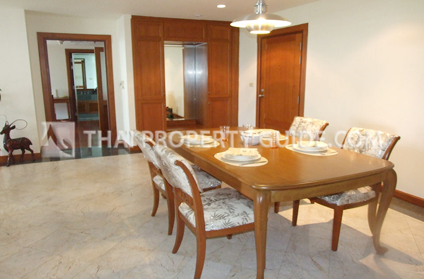 Apartment in Sathorn