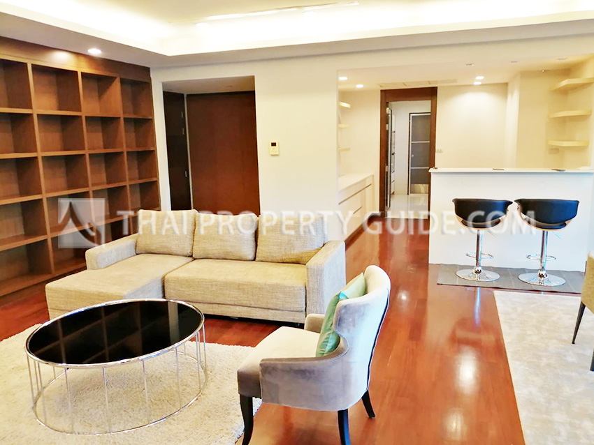Apartment for rent in Sathorn