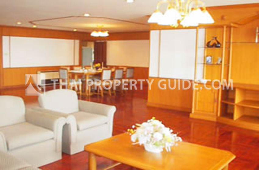 Apartment for rent in Sukhumvit