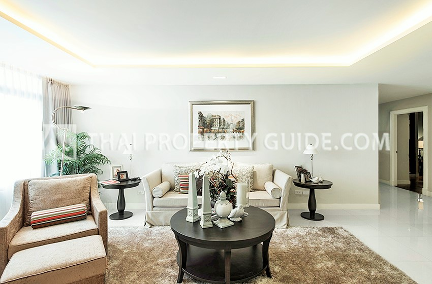Apartment for rent in Sukhumvit, Bangkok, Thailand