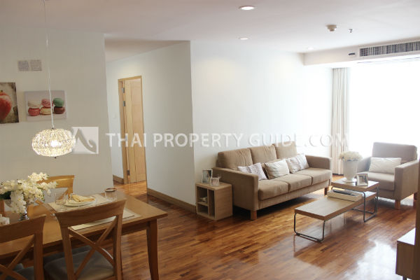 Apartment in Sukhumvit