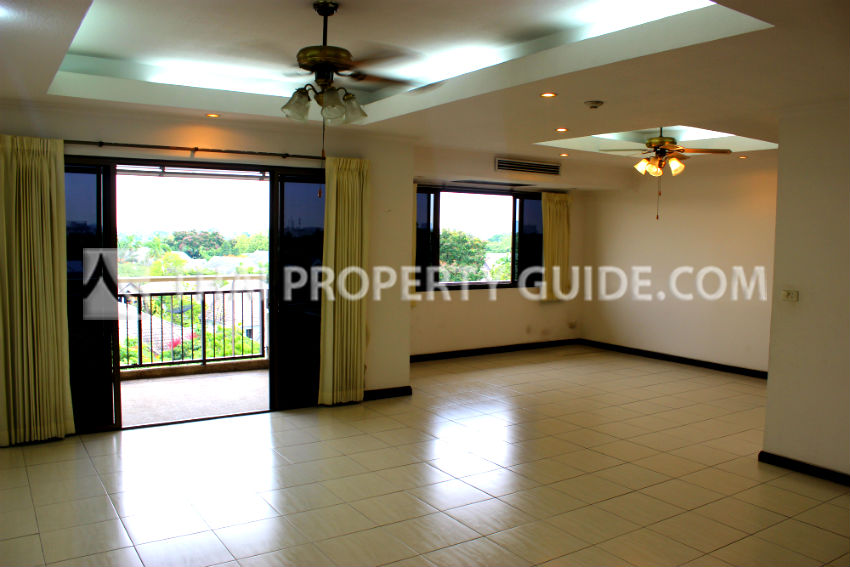 Condominium for rent in Nichada Thani