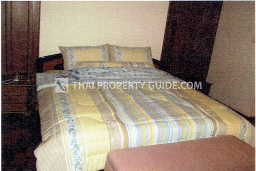Condominium for rent in Phaholyothin