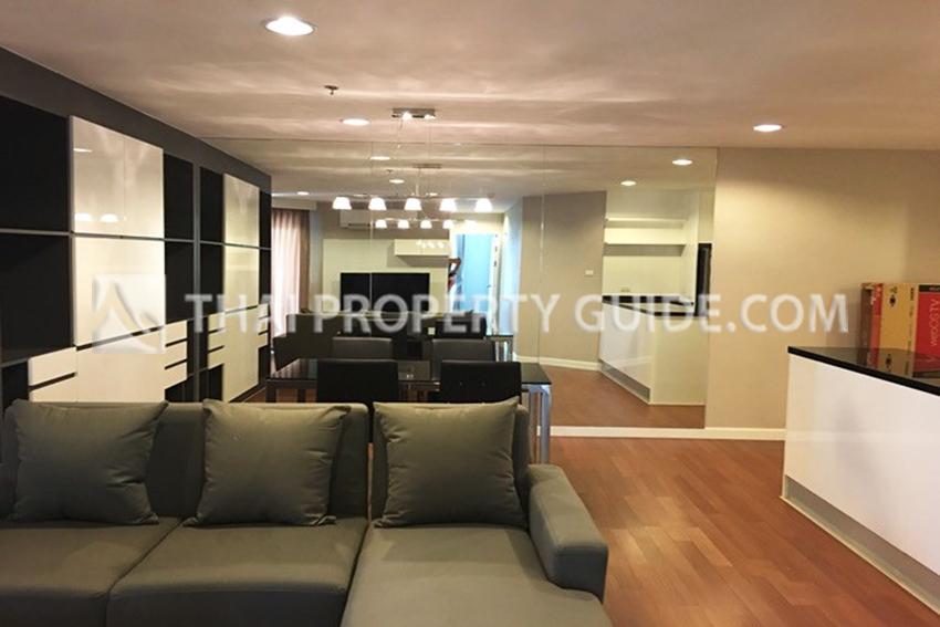 Condominium for rent in Rama 9