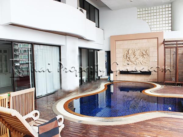 Attractive Condominium For Rent In Sukhumvit Bangkok · Condominium For Rent In  Sukhumvit