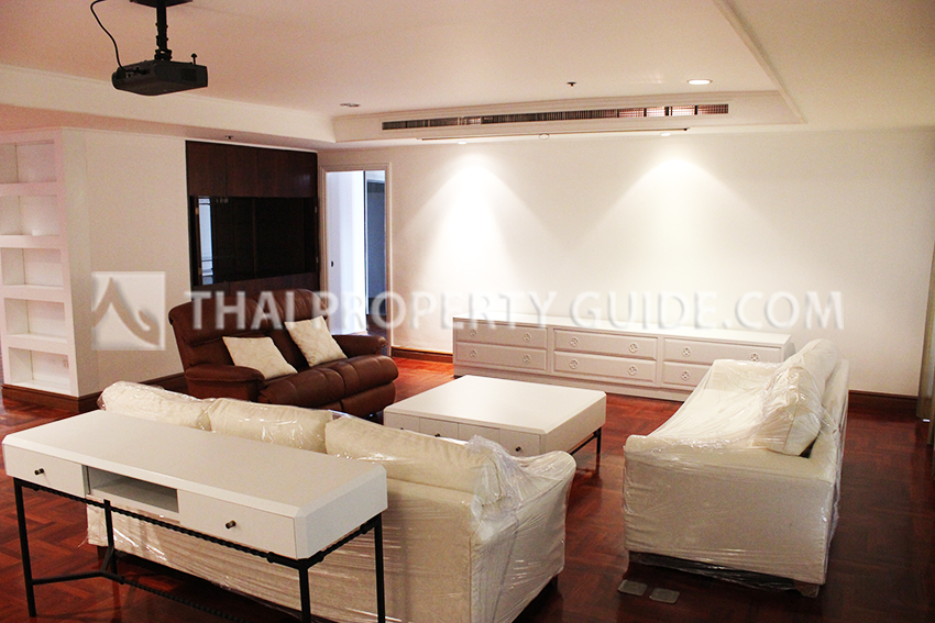 Condominium for rent in Sukhumvit (near NIST International School)