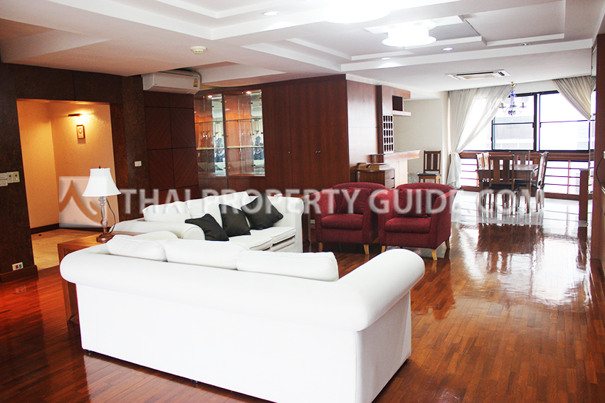 Condominium for rent in Sukhumvit