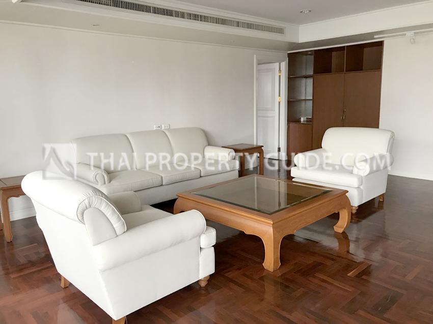 Condominium for rent near Netherlands embassy in bangkok.