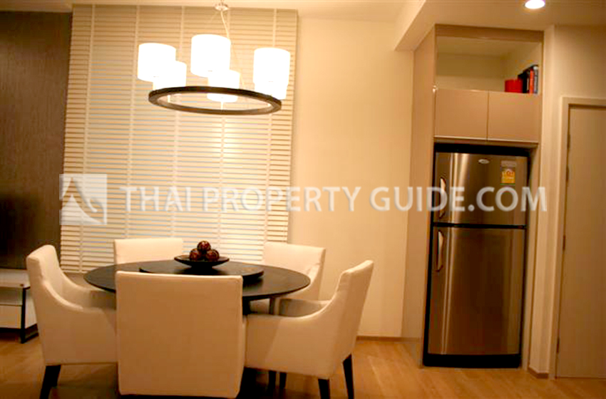 Condominium in Sukhumvit