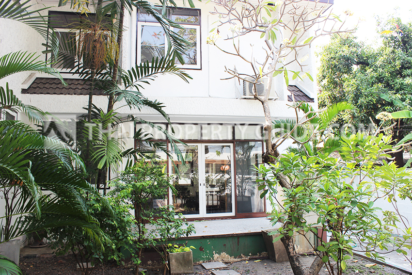 House in Sathorn
