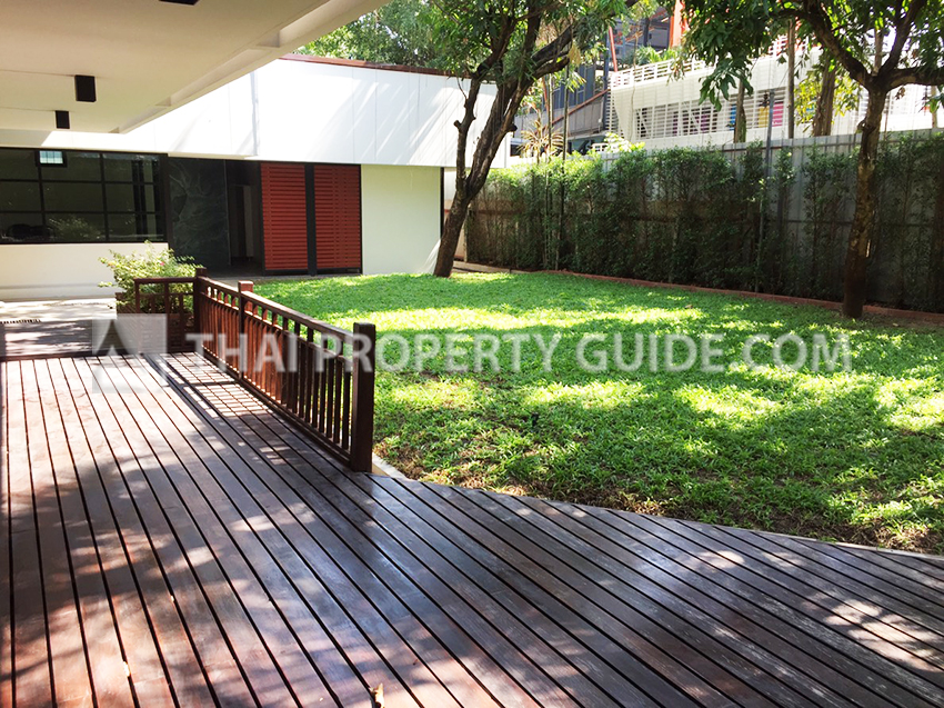 House for rent in Sukhumvit (near NIST International School)