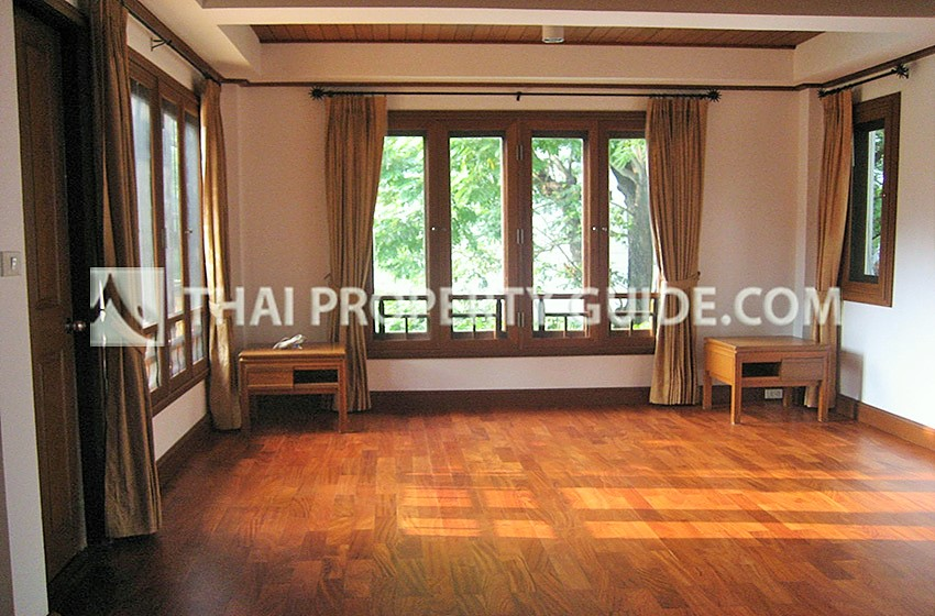 House With Private Pool for rent in Sathorn, Bangkok