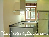 House with Shared Pool for rent in Pattanakarn