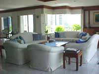 Penthouse for rent in Ploenchit
